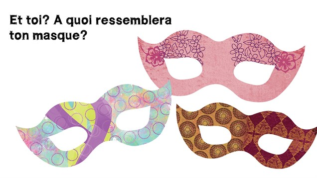 Edelweiss Market Concours Carnaval Masques